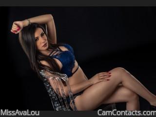 MissAvaLou