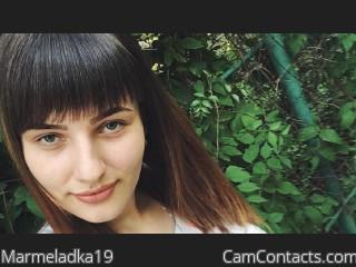 Marmeladka19
