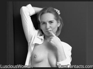 LusciousWoman