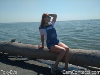 FoxyEva's profile