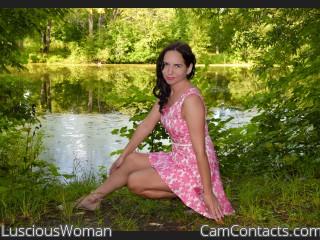 LusciousWoman's profile