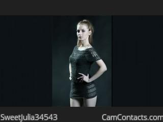 SweetJulia34543