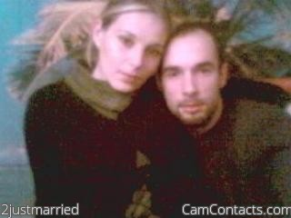 Start VIDEO CHAT with 2justmarried