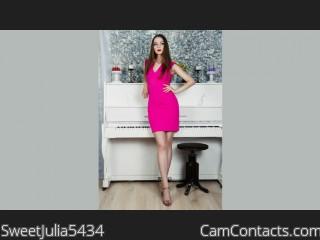 SweetJulia5434