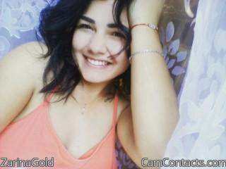 ZarinaGold