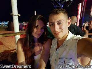 SweetDreamers