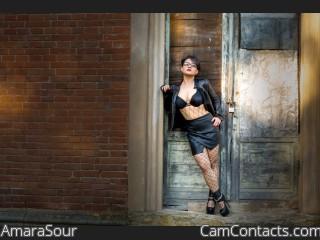 AmaraSour's profile
