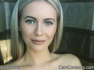BarbieBBx