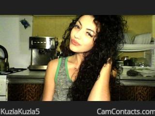 KuziaKuzia5's profile