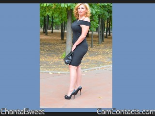 ChantalSweet