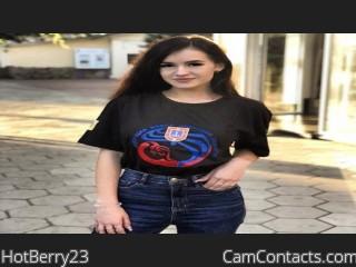 HotBerry23