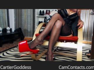 CartierGoddess