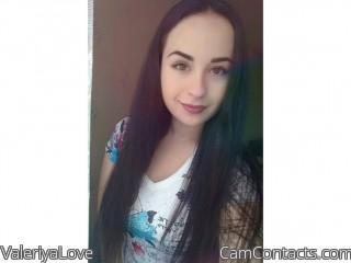 ValeriyaLove