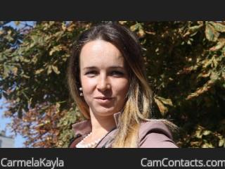 CarmelaKayla