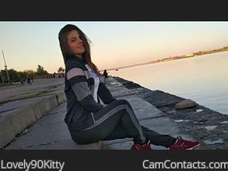 Lovely90Kitty