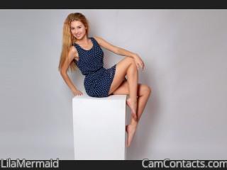 LilaMermaid