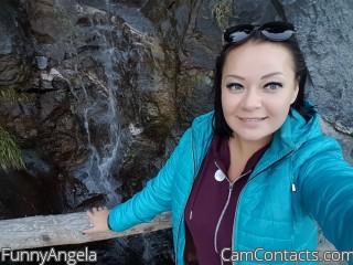 FunnyAngela's profile