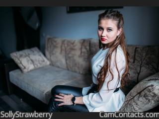 SollyStrawberry