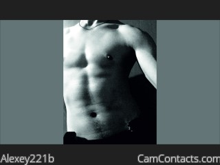 Alexey221b's profile