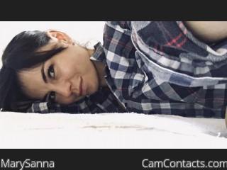 MarySanna