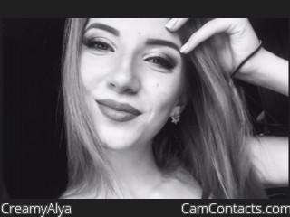 CreamyAlya