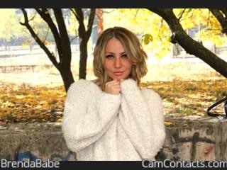 BrendaBabe