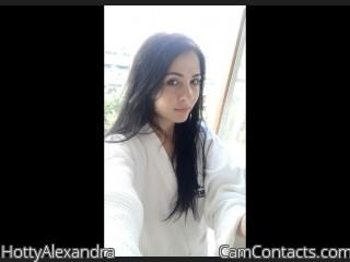 HottyAlexandra's profile