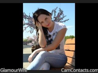 GlamourWife's profile