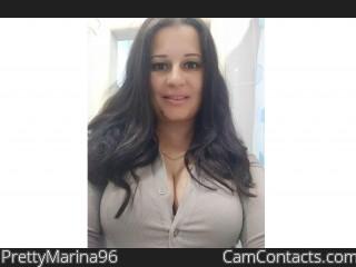 PrettyMarina96's profile