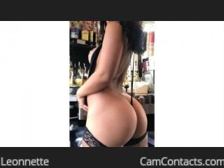 Leonnette's profile