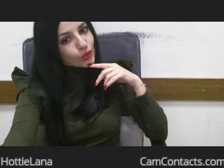 HottieLana's profile