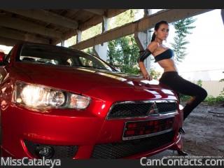 MissCataleya