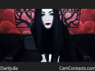 DarkJulia