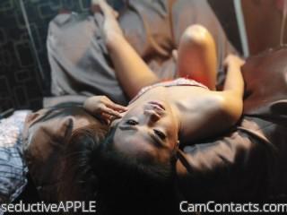 seductiveAPPLE