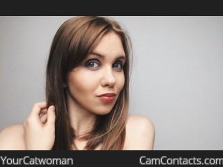 YourCatwoman