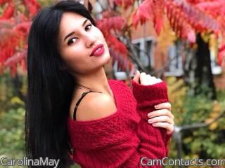 CarolinaMay