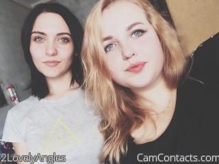 2LovelyAngles
