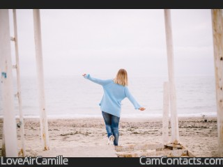 LoveAirCamille's profile