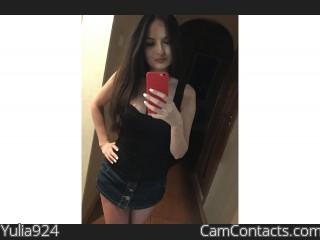 Yulia924