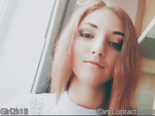 Girl2k18