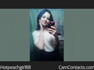 Hotpeachgirl88