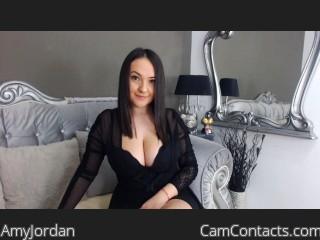 AmyJordan's profile