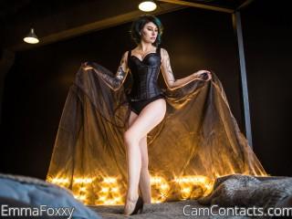 EmmaFoxxy's profile