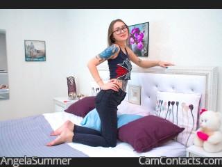 AngelaSummer