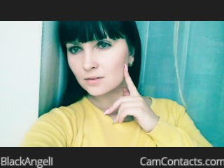 BlackAngelI