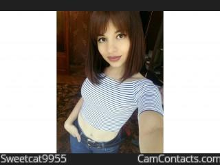 Sweetcat9955