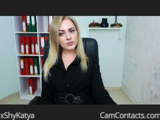 xShyKatya's profile