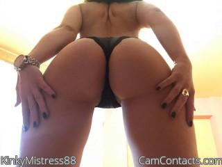 KinkyMistress88