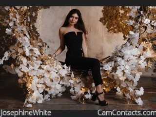 JosephineWhite's profile