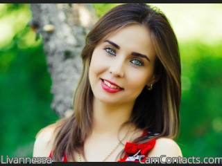 Livannessa's profile